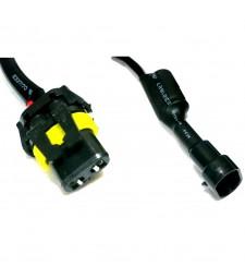 Cancelador Error Kit Xenon HID Canbus Anti Parpadeo Universal Compacto