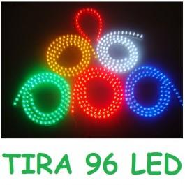 1x TIRA 96 LED