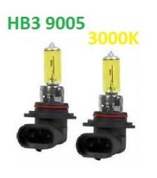 BOMBILLA HALOGENA HB3 9005 3000K