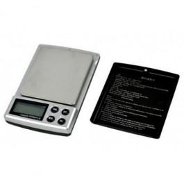 BALANZA BASCULA DIGITAL DE 0.1g A 2000g (2 kg)