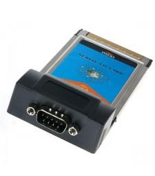PCMCIA PUERTO COM SERIE RS-232 DB-9 ORDENADOR PORTATIL