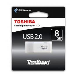 PENDRIVE TOSHIBA 8GB USB