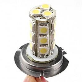 BOMBILLA H7 18 SMD LED 5050