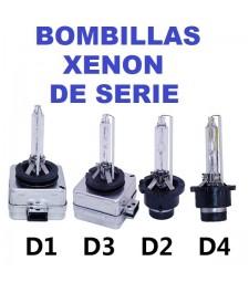 Bombilla Xenon Luz Cruce Larga Bombillas De Serie Coche D1S D2S D3S D4S