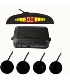 Kit de Sensores de Aparcamiento Sensor Universal para Coche Furgoneta