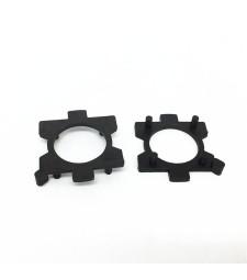 Soporte Porta Lámparas Kit de Led o Xenon Bombilla Mazda CX Ref. 15