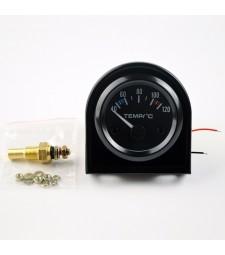 Reloj Termómetro Temperatura Refrigerante Coche Gasolina Universal