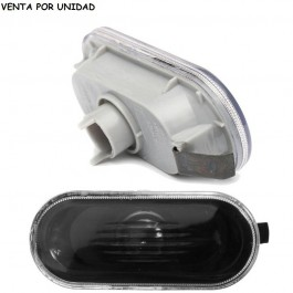 Lámpara Intermitente Ahumado Negro Lateral VW Golf Jetta Seat Altea Leon