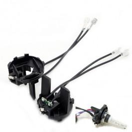 """Porta lámparas soporte adaptador bombilla H7 Xenon Tipo """"CX"""""""