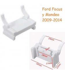 Soporte Lámparas Kit de Led o Xenon Bombilla Ford Focus Mondeo Ref. 23