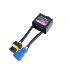Cancelador Error Canbus Xenon Universal HID Condensador de potencia