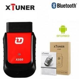 Dispositivo Diagnosis Universal para Android Bluetooth OBD2 EOBD2 OBD