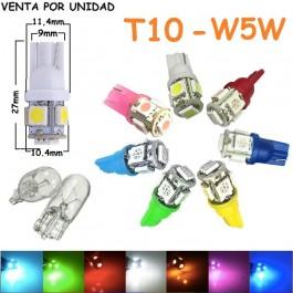 2x lámparas de intermitente versión r5w r10w versión zócalo cable ba15s 1156 12v repararlas