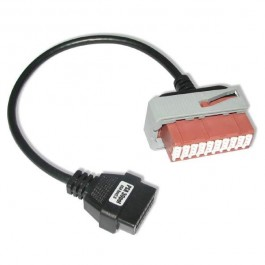 ADAPTADOR OBD PSA 30 PIN