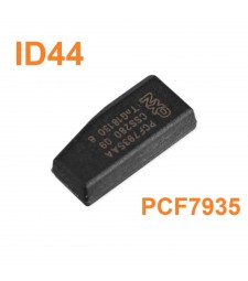 Chip Transponder ID44 PCF7935 4D44 BMW Volvo Renault Seat VW Mercedes