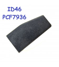 Chip Transponder ID46 PCF7936 4D46 Citroen Peugeot Nissan Hyundai Honda