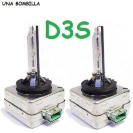BOMBILLA D3S XENON ORIGINAL