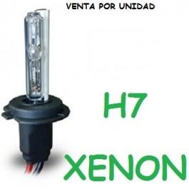 BOMBILLA H7 XENON 35W / 55W