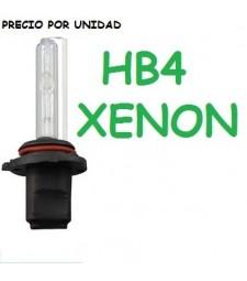 BOMBILLA HB4 9006 HIR2 9012 XENON 35/55W COCHE MOTO UNIVERSAL REPUESTO