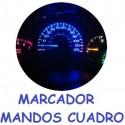 Tablero / Relojes / Mandos