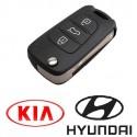 Kia y Hyundai